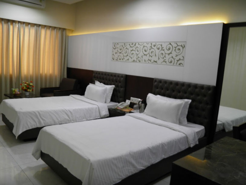 Hotel President Indore