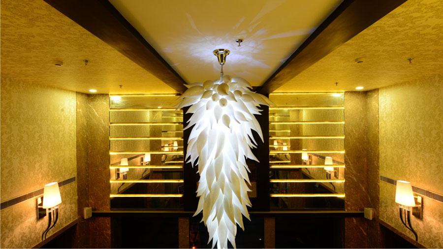 Hotel Winway Indore