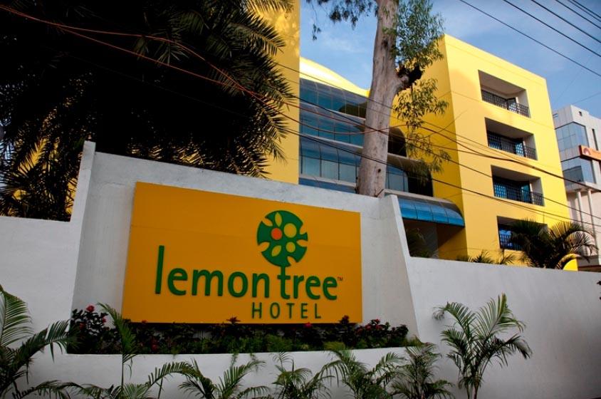 Lemon Tree Indore