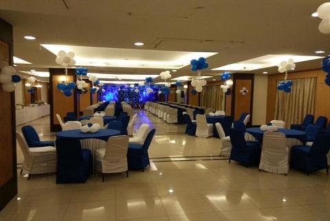 Hotel Mangal City Indore