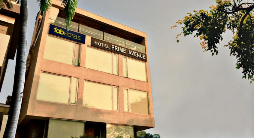 Prime Avenue Indore