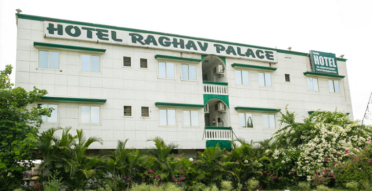 Raghav Palace Indore