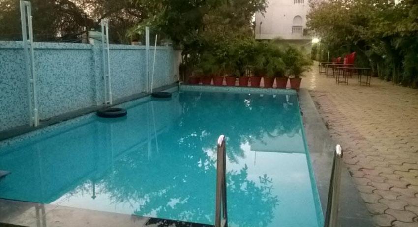 Hotel Raghav Palace Indore
