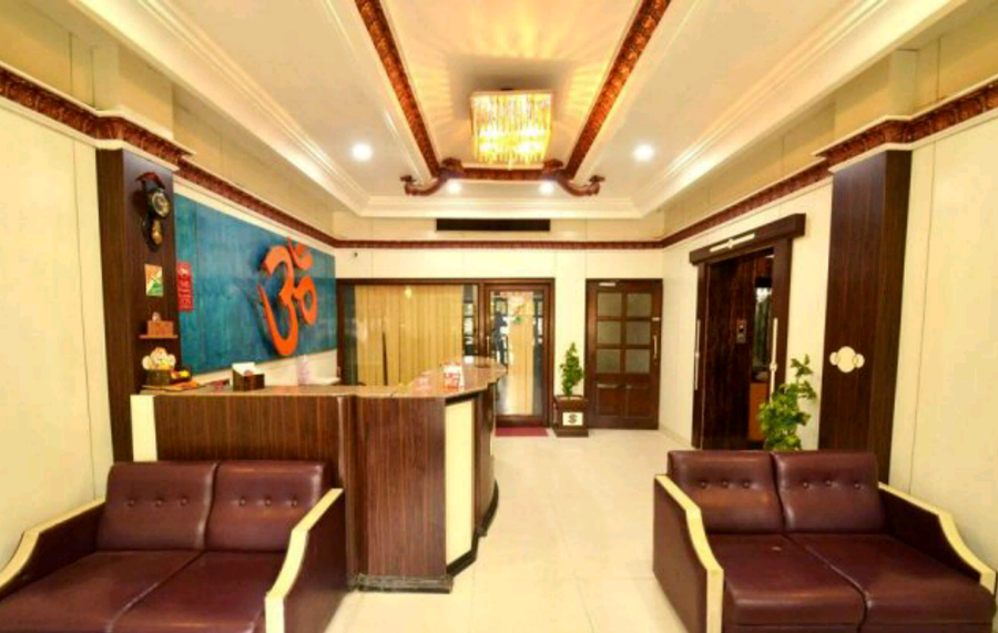 Hotel Santoor Indore