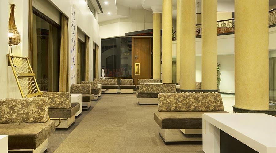 Sayaji Hotel Indore