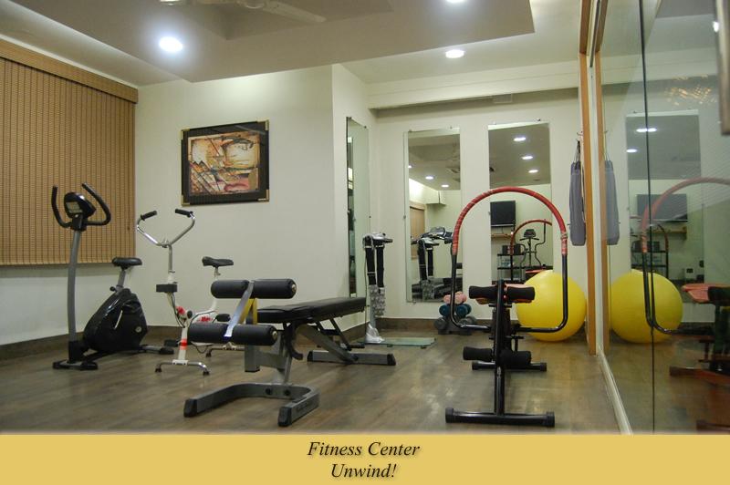 Hotel Shreemaya Residency Indore