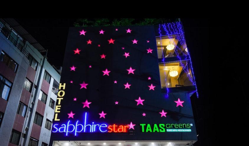 Treebo Sapphire Star Indore