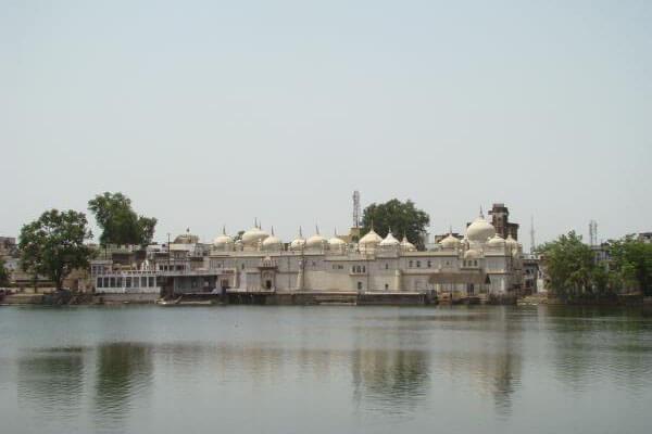 Hanuman Tal Jabalpur