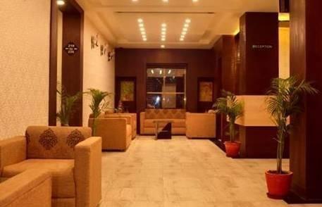 Hotel Anushree Jabalpur