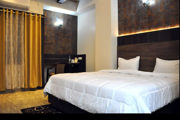 Hotel Midtown B Jabalpur