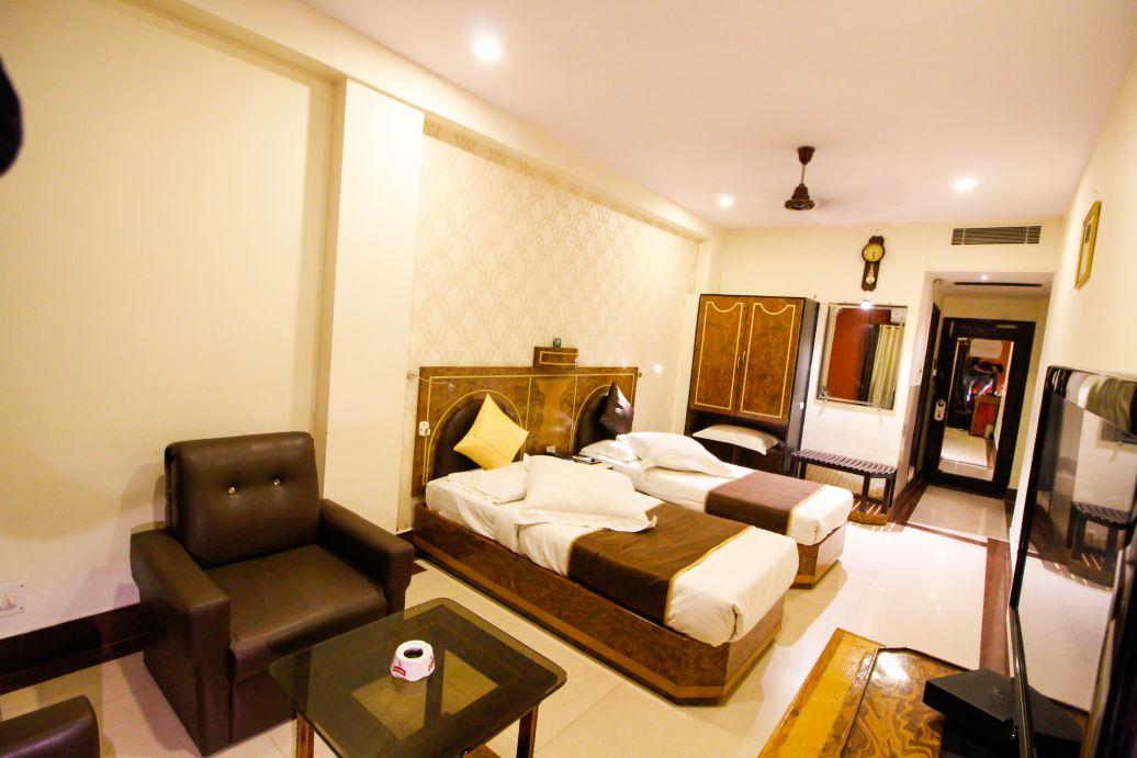 Rishi Regency Jabalpur
