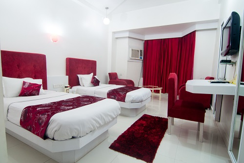 Hotel Samdareeya Jabalpur