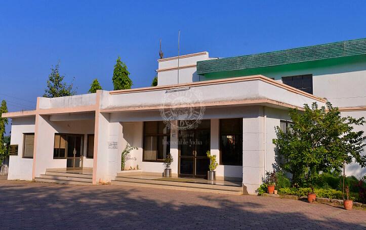 Tourist Motel Jhabua