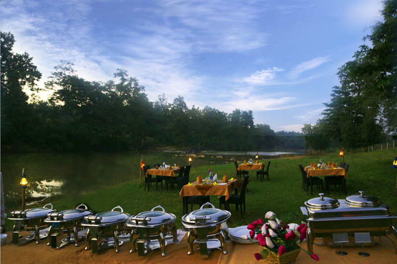 7 Tiger Resort Kanha