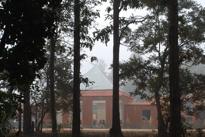 Koushalya Resort Kanha