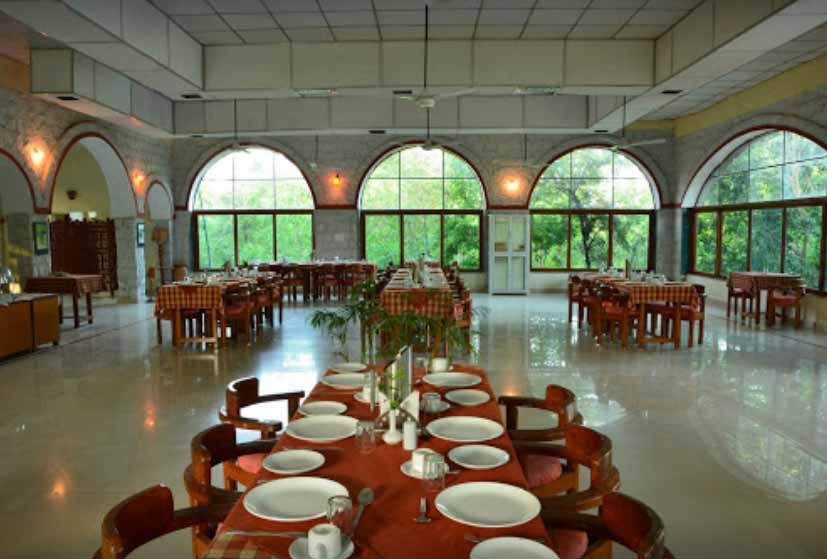 Mogli Resort Kanha