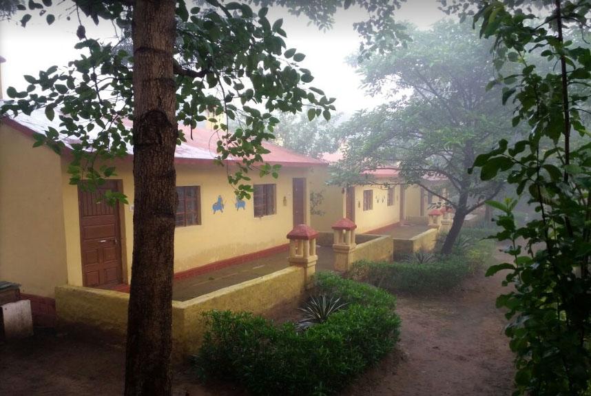 Pugmark Resort Kanha