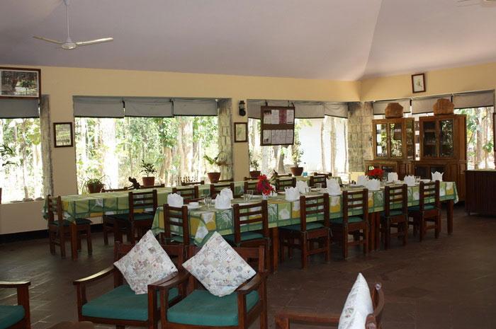 Royal Tiger Resort Kanha
