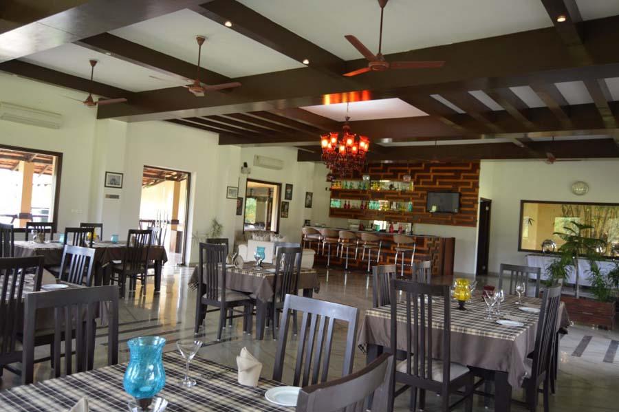 Soulacia Hotel & Resort Kanha