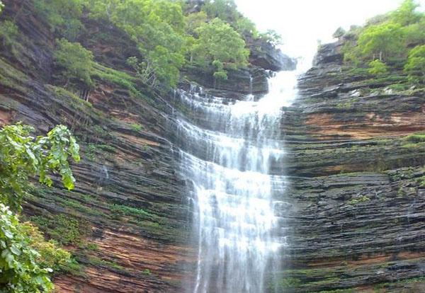 Katangi Waterfall Jabalpur