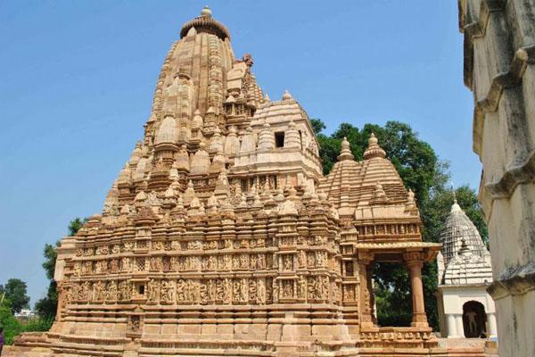 Parsvanatha Temple khajuraho