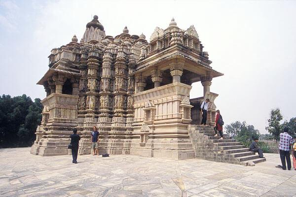 Chitragupta Temple Khajuraho