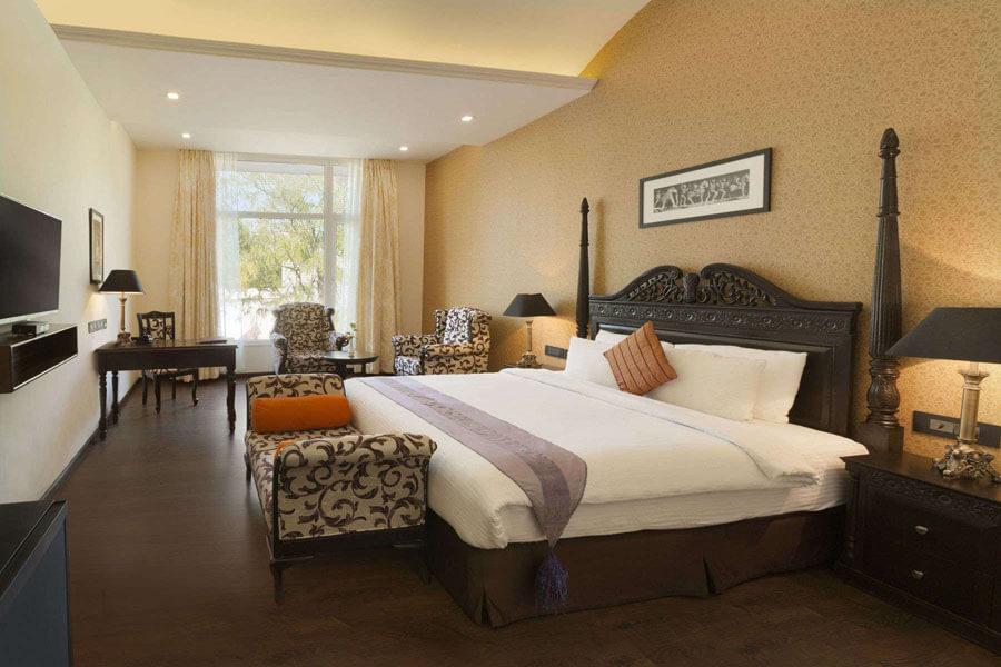 Ramada Hotel Khajuraho