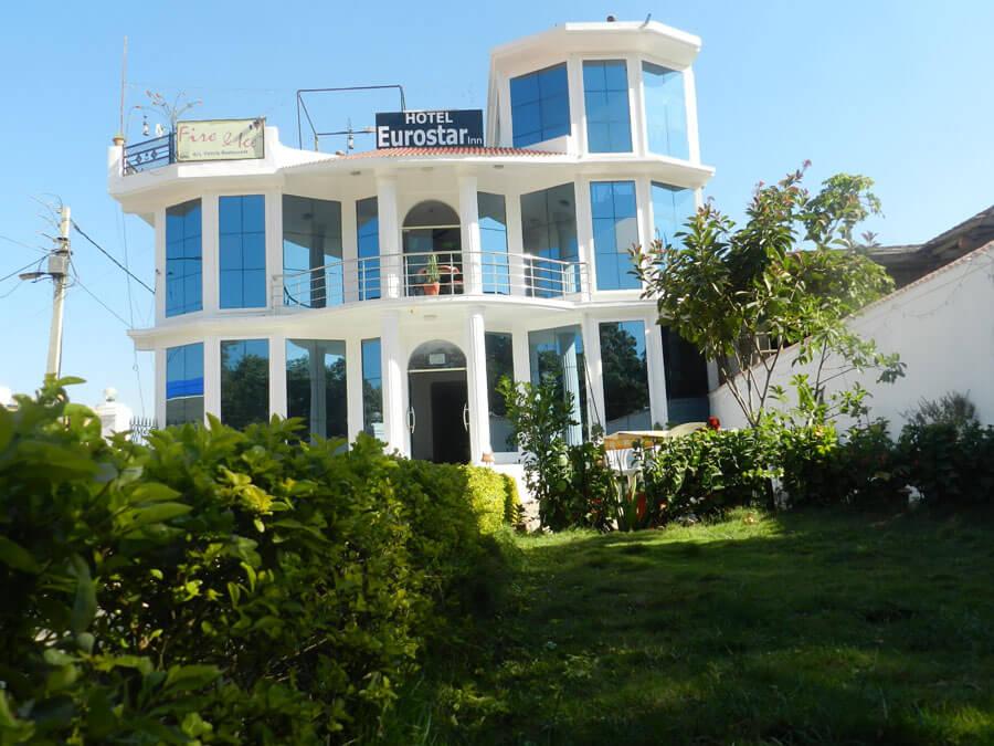 Eurostar Inn Khajuraho