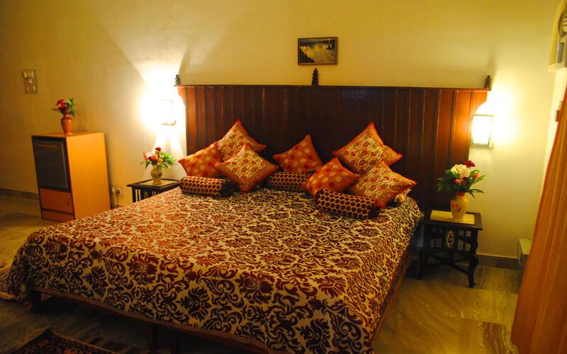 Hotel Harmony Khajuraho