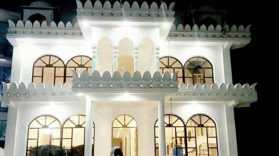 Khajuraho Inn Khajuraho