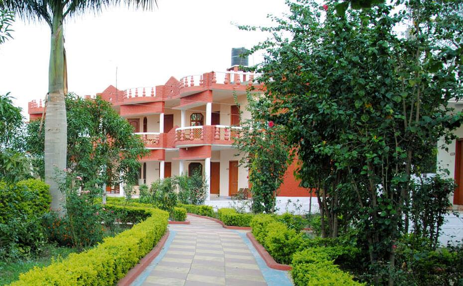 Pace Resort Khajuraho