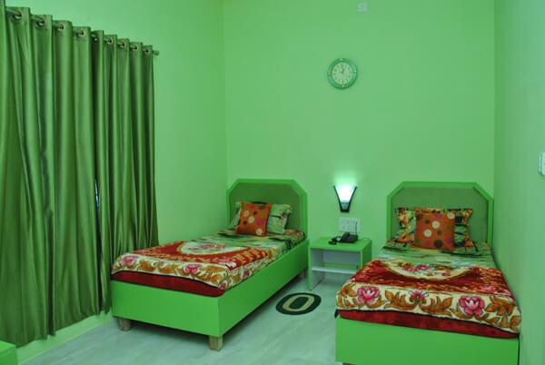 Paradise Luxury Homestay Khajuraho