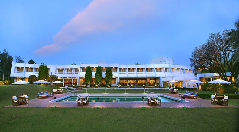 Radission Hotel Khajuraho