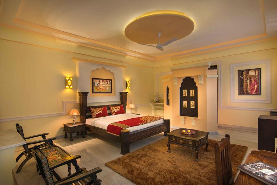 Syna Heritage Hotel Khajuraho