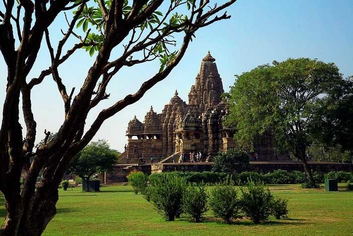 Khajuraho Madhya Pradesh