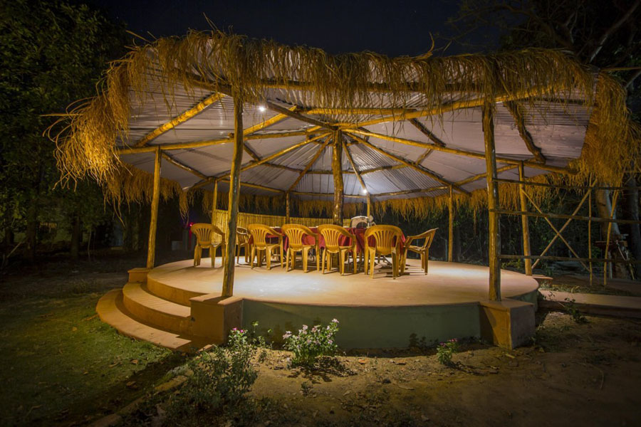 Cheetal Resort Madhai