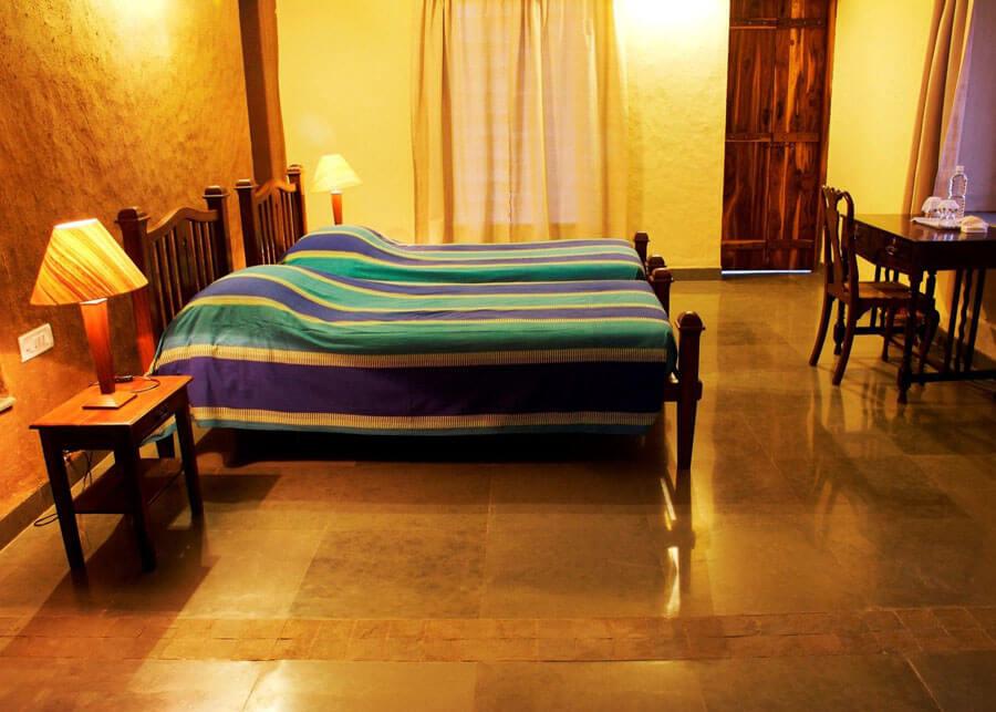 Forsyth Lodge Madhai