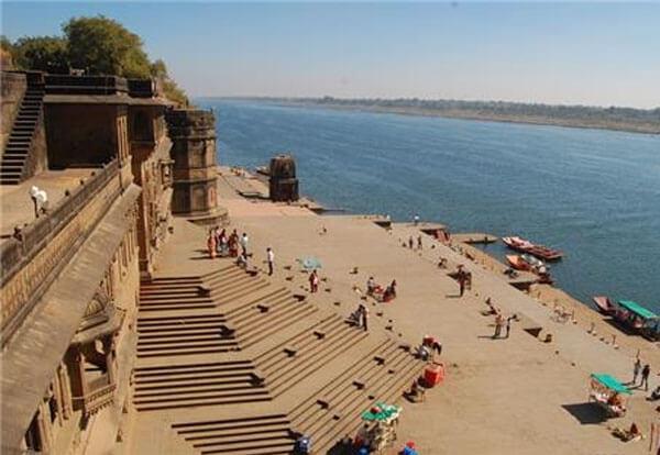 Mandleshwar Madhya Pradesh