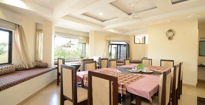 Kanchan Recreation Maheshwar