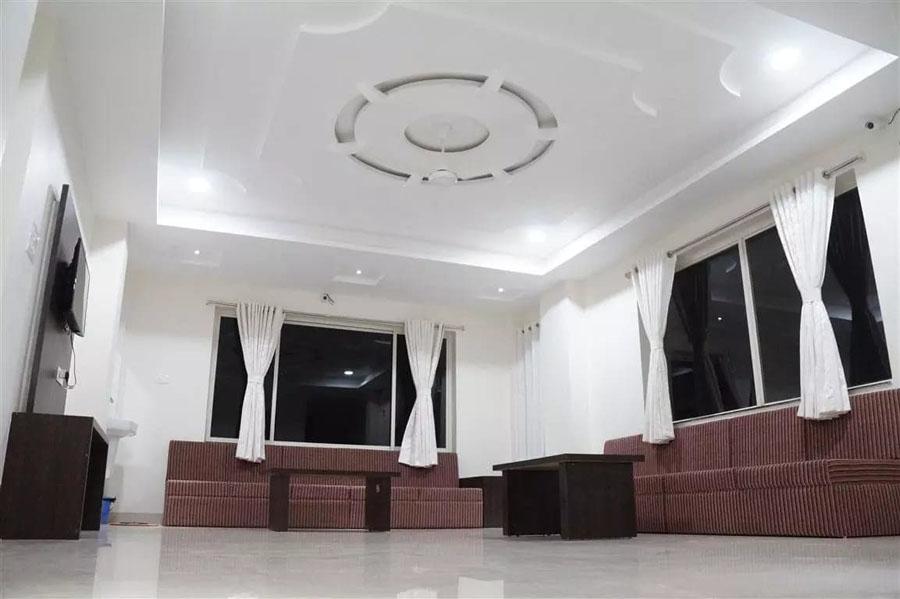 Hotel Royal Residency Maheshwar