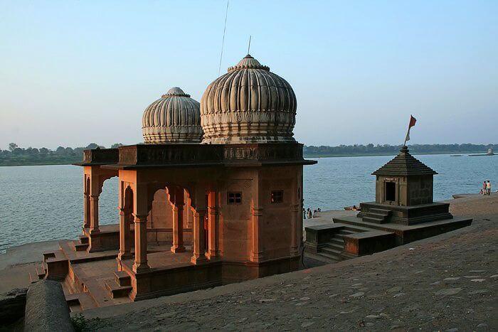 Maheshwar Madhya Pradesh
