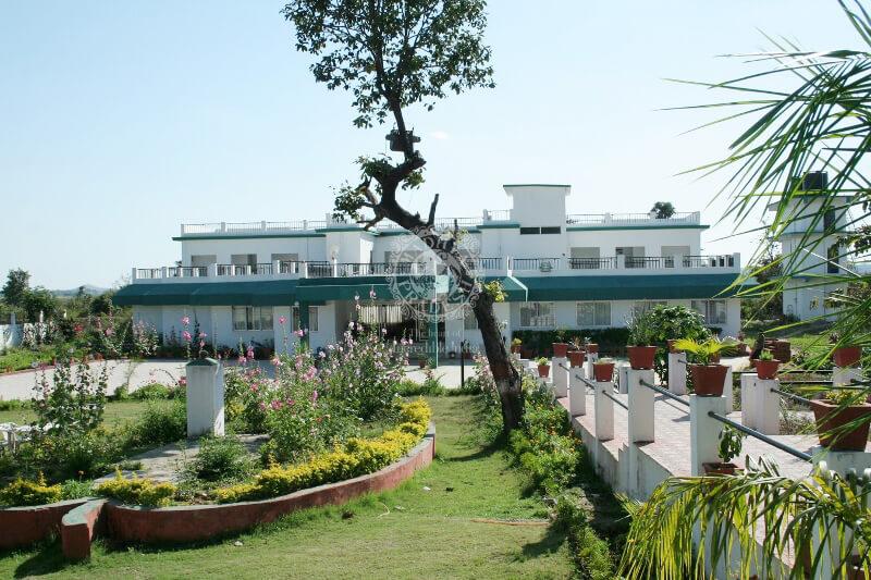 Tourist Motel Mandla