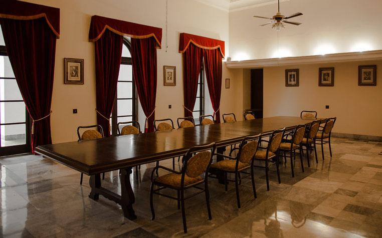 The Jhira Bagh Palace Mandu