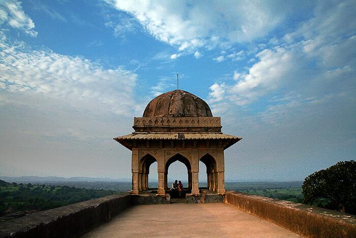 Mandu Madhya Pradesh