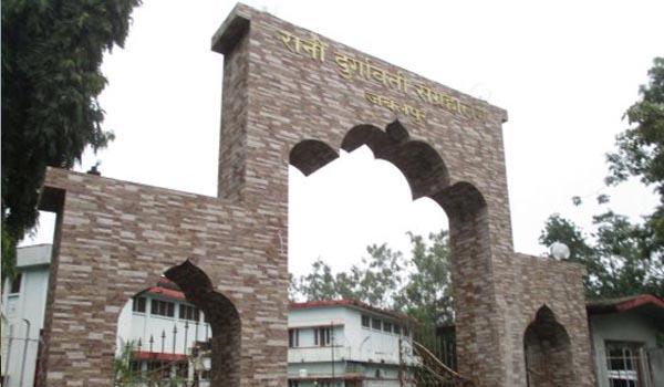 Rani Durgavati Museum in Madhya Pradesh