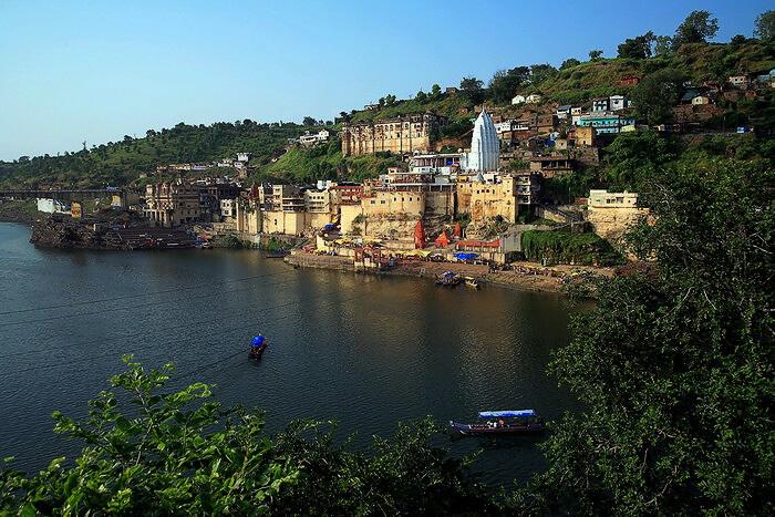 Omkareshwar Madhya Pradesh