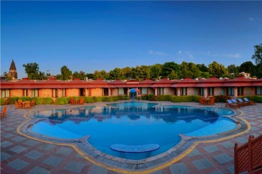 Orchha Resort Orachha