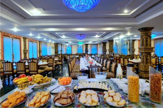 Orchha Resort Orchha