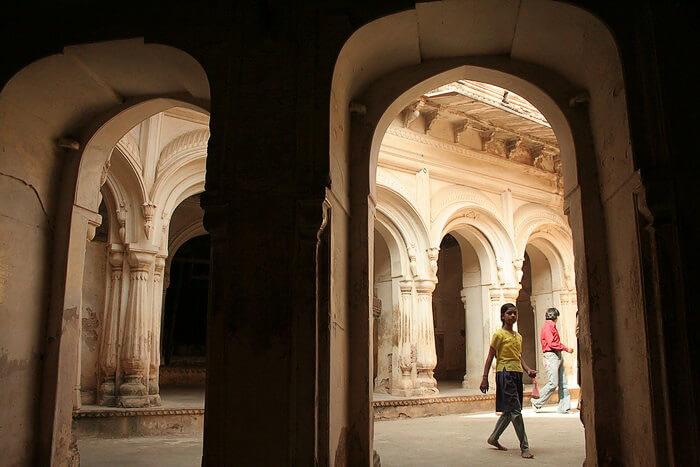 Orchha Madhya Pradesh
