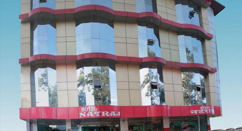 Hotel Nataraj Pachmarhi